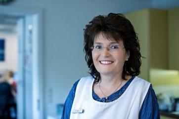 Medizinische Praxisassistentin MPA Ausbildnerin